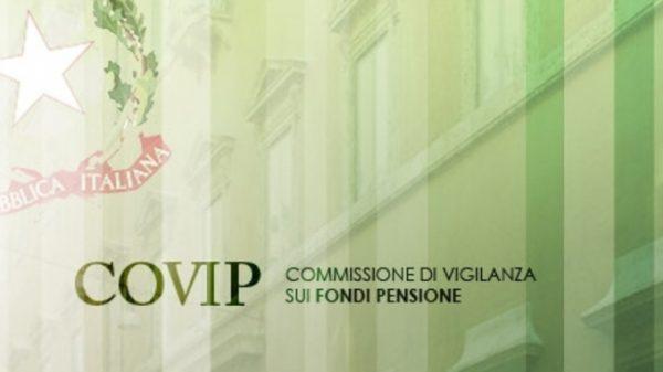 Relazione annuale Covip. Casse, rilevante il ruolo nell'economia italiana