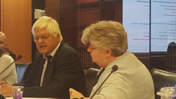 AdEPP incontra ABV, l'Associazione delle Casse di previdenza tedesche