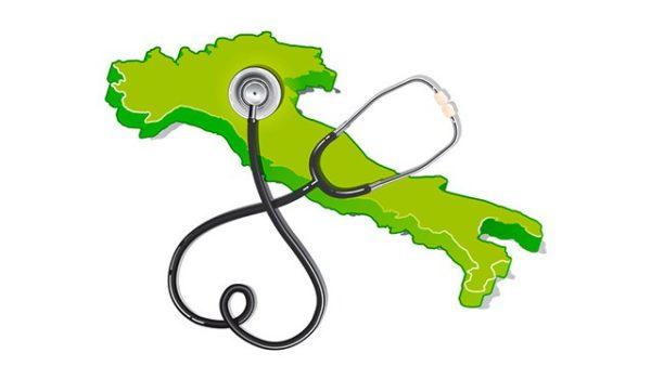 Enpam presenta il 1° Rapporto Sanitario Italiano