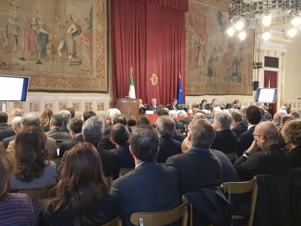 Il Sistema previdenziale italiano. Lo studio di Itinerari Previdenziali