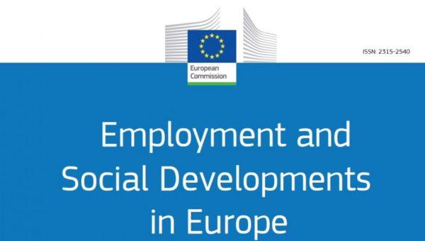 AdEPP/INAPP, Il 25 maggio anticipazione del Rapporto ESDE 2018.