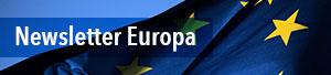 E' on line la Newsletter Europa